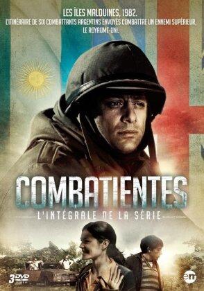Combatientes - L'Intégrale de la série (3 DVDs)