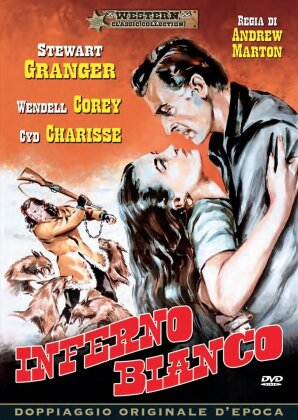 Inferno Bianco - The Wild North (1952)