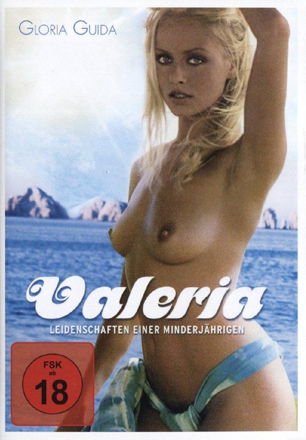 Valeria - Leidenschaften einer Minderjährigen (1974)