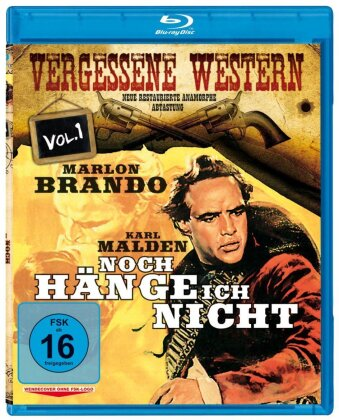 Noch hänge ich nicht - (Vergessene Western - Vol.1) (1961)