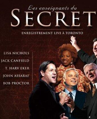 Various Artists - Les Enseignants du Secret (5 DVDs + 5 CDs)