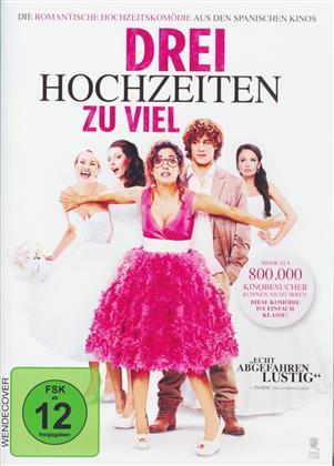Drei Hochzeiten zu viel (2013)