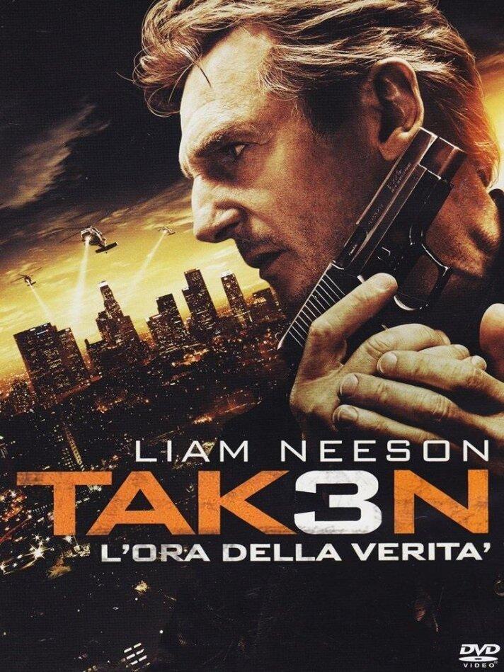 Taken 3 - L'ora della verità (2015)
