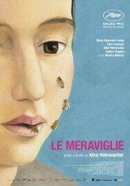 Le meraviglie - Land der Wunder (2014)
