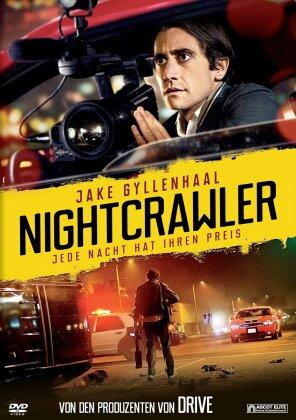 Nightcrawler - Jede Nacht hat ihren Preis (2014)