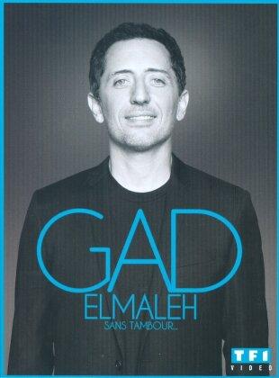 Gad Elmaleh - Sans tambour... (2 DVDs)