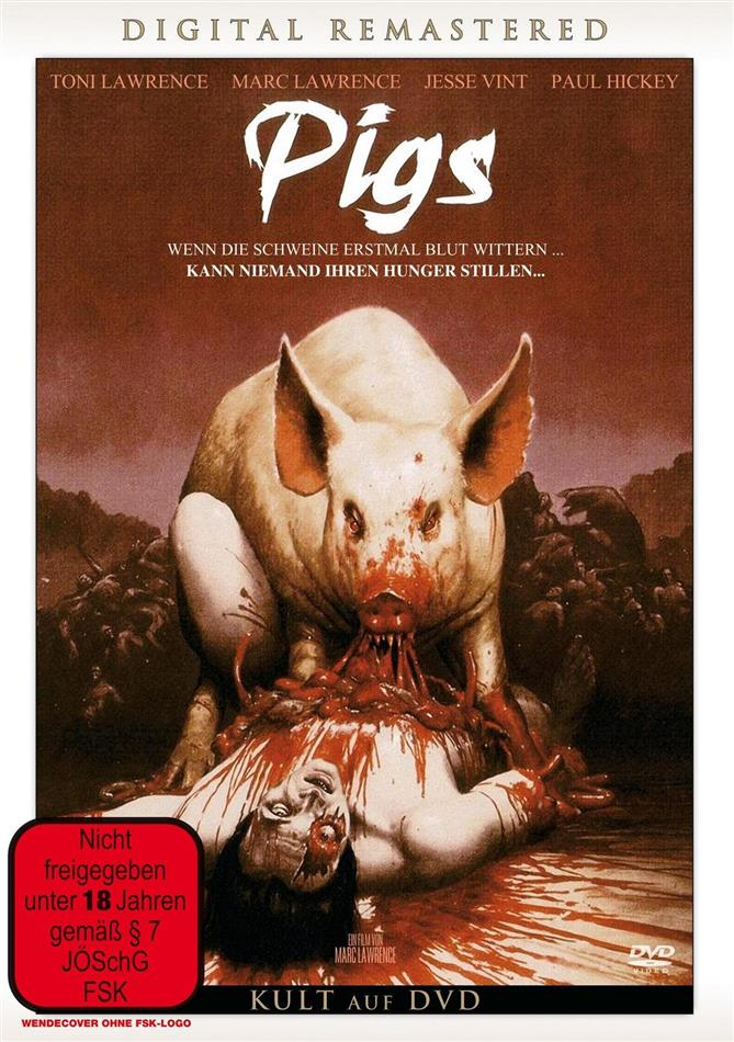 Pigs (1972) (Remastered)