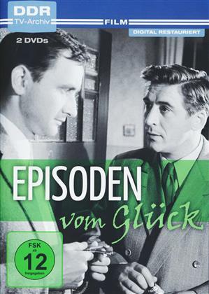 Episoden vom Glück (1965) (DDR TV-Archiv, 2 DVDs)
