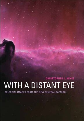 Christopher J. Keyes - With a distant eye (2 DVDs)