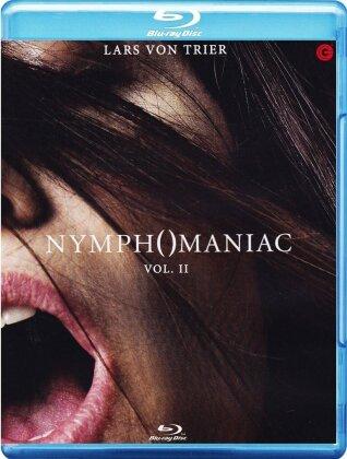 Nymphomaniac - Vol. 2 (2014)