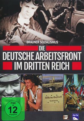 Brauner Sozialismus - Die Deutsche Arbeitsfront im Dritten Reich