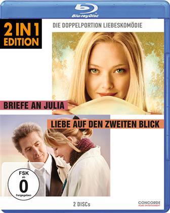 Briefe an Julia / Liebe auf den zweiten Blick (2 in 1 Edition, 2 Blu-rays)