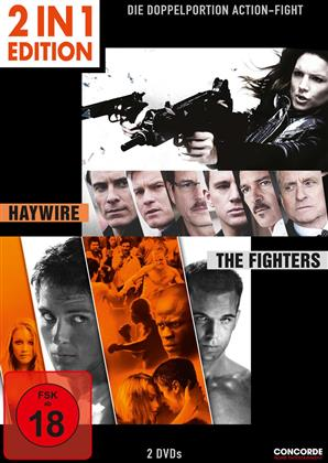 Haywire / The Fighters (2 in 1 Edition, 2 DVDs)