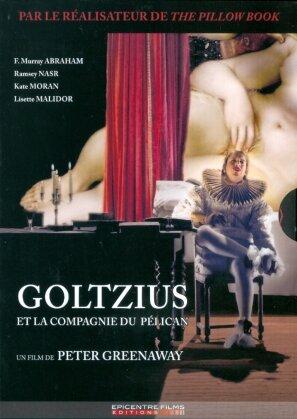 Goltzius et la compagnie du pélican (2012)