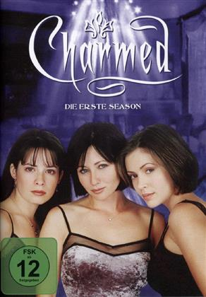 Charmed - Staffel 1 (6 DVDs)