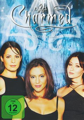 Charmed - Staffel 3 (6 DVDs)