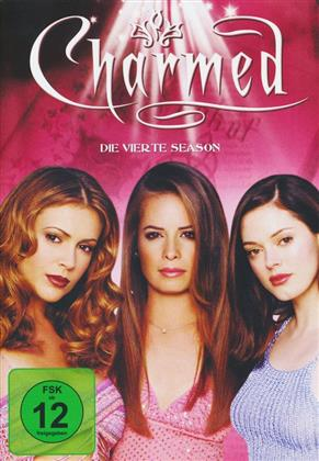 Charmed - Staffel 4 (6 DVDs)