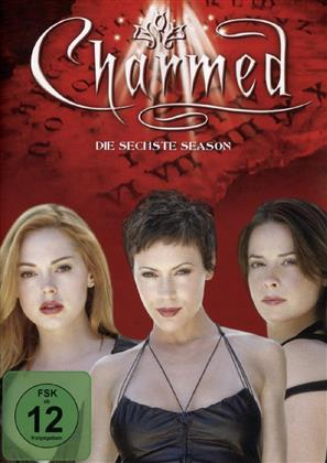 Charmed - Staffel 6 (6 DVDs)