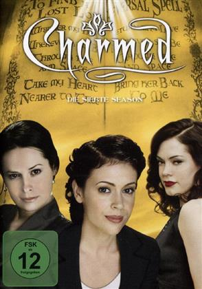 Charmed - Staffel 7 (6 DVDs)