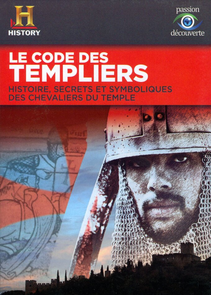 Le Code des Templiers (2005) (History Channel)