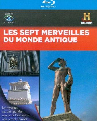 Les Sept Merveilles du monde antique (The History Channel)