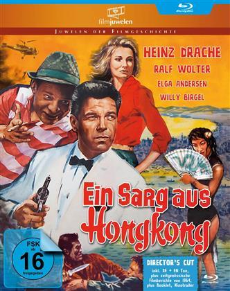 Ein Sarg aus Hongkong (1964) (Filmjuwelen, Director's Cut)