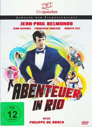 Abenteuer in Rio (1964) (Filmjuwelen)