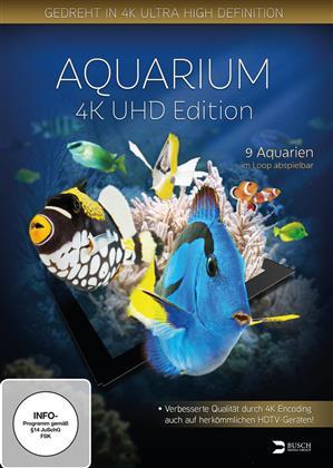 Aquarium (2014) (4K Mastered)