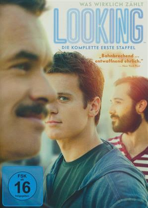 Looking - Staffel 1 (2 DVDs)