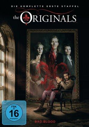 The Originals - Staffel 1 (5 DVDs)