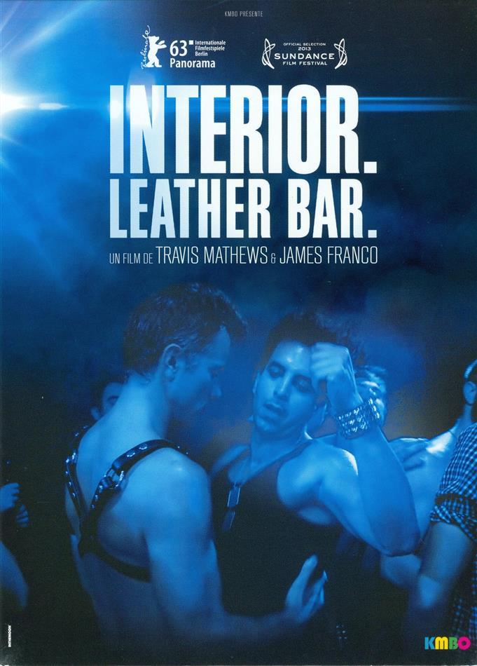 Interior. Leather Bar. (2013) (Digibook)