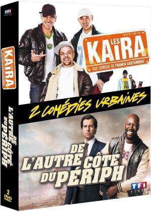 Les Kaïra / De l'autre côté du périph (2 DVDs)