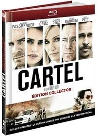 Cartel (2013) (Collector's Edition, Digibook, 2 Blu-rays)