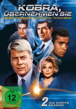 Kobra, übernehmen Sie! - Staffel 2 (7 DVDs)