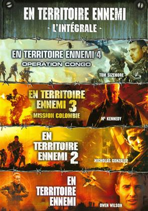 En territoire ennemi - L'intégrale (4 DVDs)