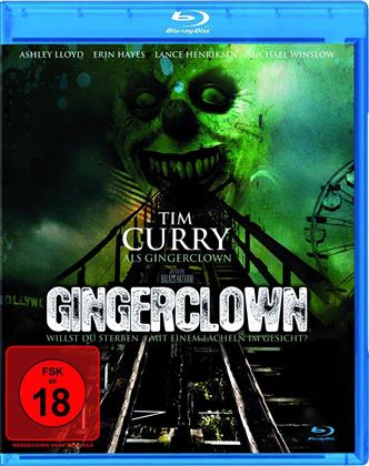 Gingerclown (2013)