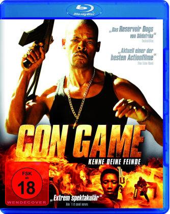 Con Game - Kenne deine Feinde (2013)