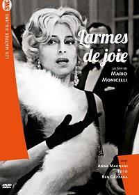 Larmes de joie - (Collection Les Maîtres Italiens SNC) (1960)