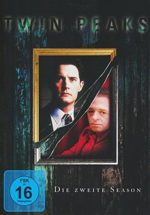 Twin Peaks - Staffel 2 (6 DVDs)