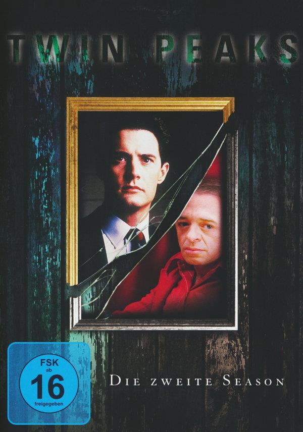 Twin Peaks Staffel 2