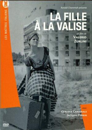 La fille à la valise (1961) (Les Maitres Italiens SNC, n/b, Digibook)