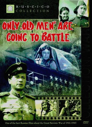 Only old men are going to battle (1974)