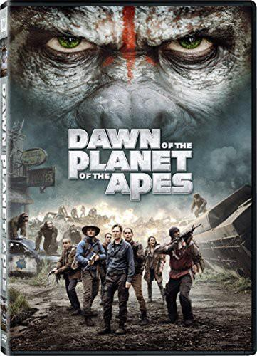 Dawn Of The Planet Of The Apes 2014 Cede Com