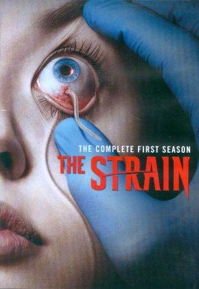 The Strain - Season 1 (4 DVDs)