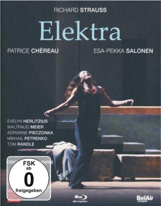 Orchestre de Paris, Esa-Pekka Salonen (*1958), … - Strauss - Elektra (Bel Air Classique)