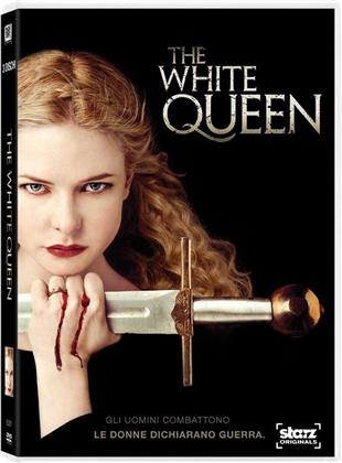 The White Queen - Stagione 1 (4 DVDs)