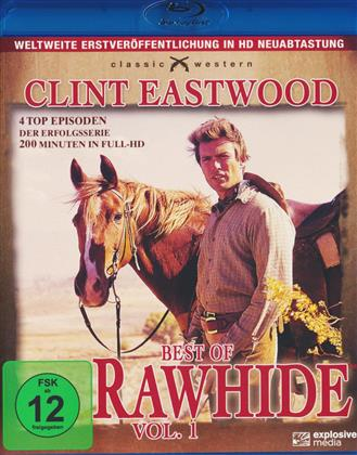 Rawhide - Best of - Vol. 1 (Classic Western, s/w)