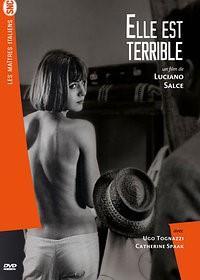 Elle est terrible - (Collection Les Maîtres Italiens SNC) (1962)