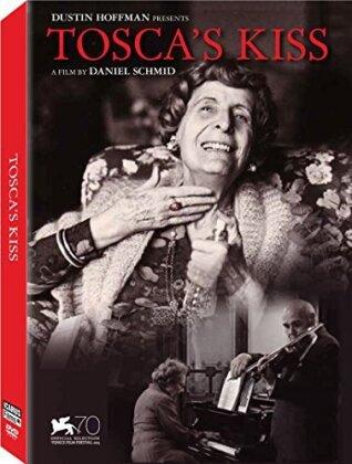 Tosca's Kiss - Il bacio di Tosca (1984)