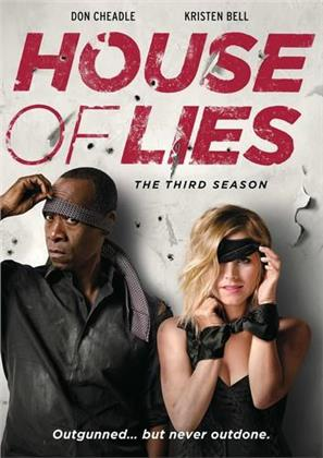 House of Lies - Season 3 (2 DVDs)
